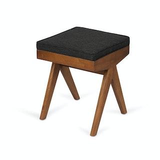 Cushion Bench1 Antraciet 1