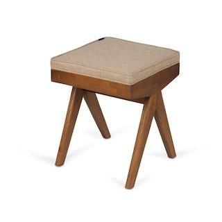 Cushion Bench1 Lightbrown 1