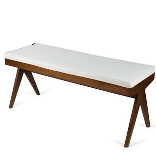 Cushion Bench3 Creme 1