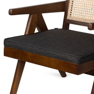 Easy Lounge Chair Cushion - Antracite