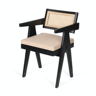 Office Chair Cushion - Light Brown