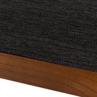 Cushion Bench / B.T.H. Flats 2 - Anthracite