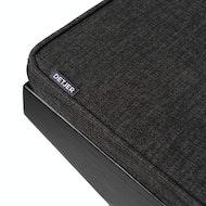 Cushion Bench / B.T.H. Flats 2 - Anthrazit