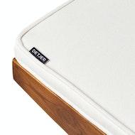 Cushion Bench / B.T.H. Flats 1 - Creme