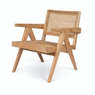 Easy Lounge Chair - Naturel