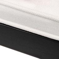 Bench / B.T.H. Flats 3 Cushion - Creme