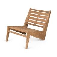 Kangaroo Chair - Teak Outdoor